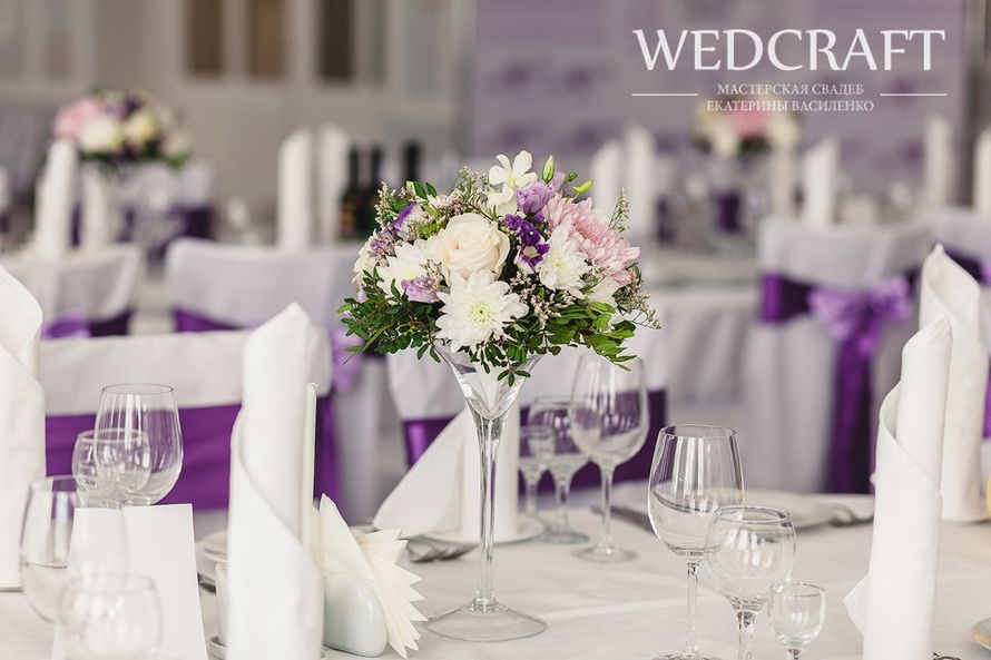 Фото 6563862 в коллекции Портфолио - Wedcraft - свадебный декор