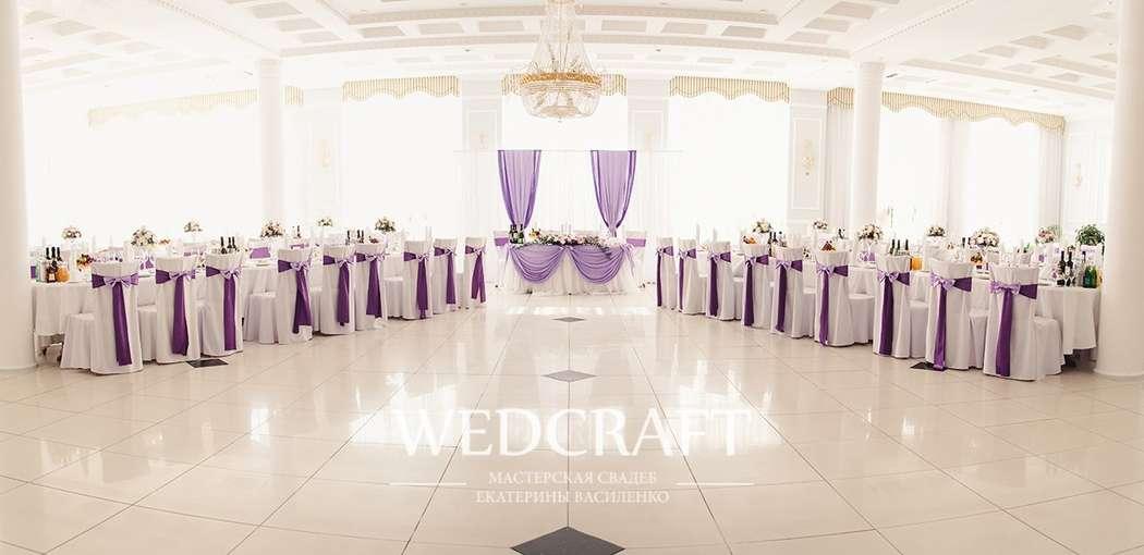 Фото 6563868 в коллекции Портфолио - Wedcraft - свадебный декор