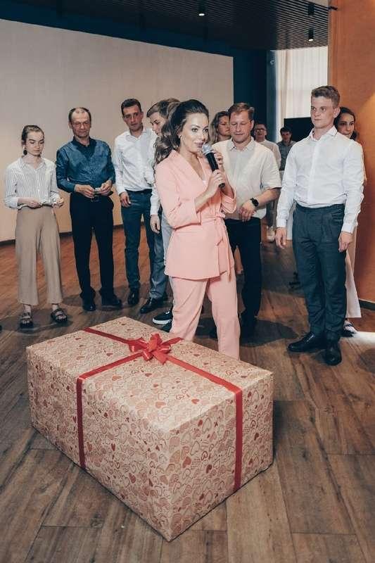 Фото 19953727 в коллекции Свадьба Анюты и Дениса - Ведущая Дарья Жилина