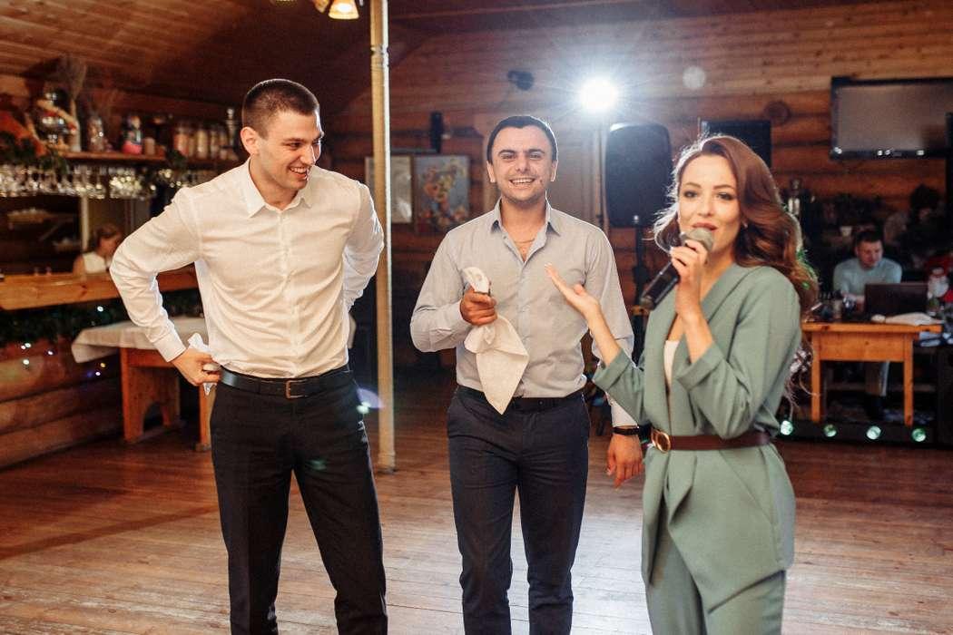 Фото 19953751 в коллекции Илья и Людмила - Ведущая Дарья Жилина