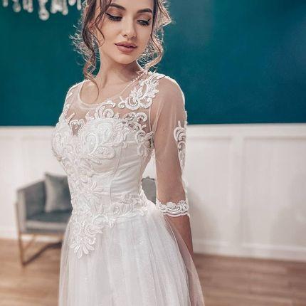 Платье Трейси
