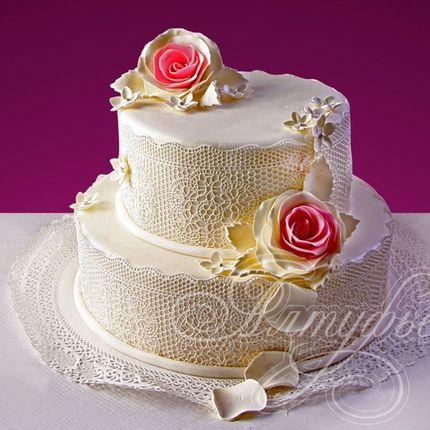 Свадебный торт 497
