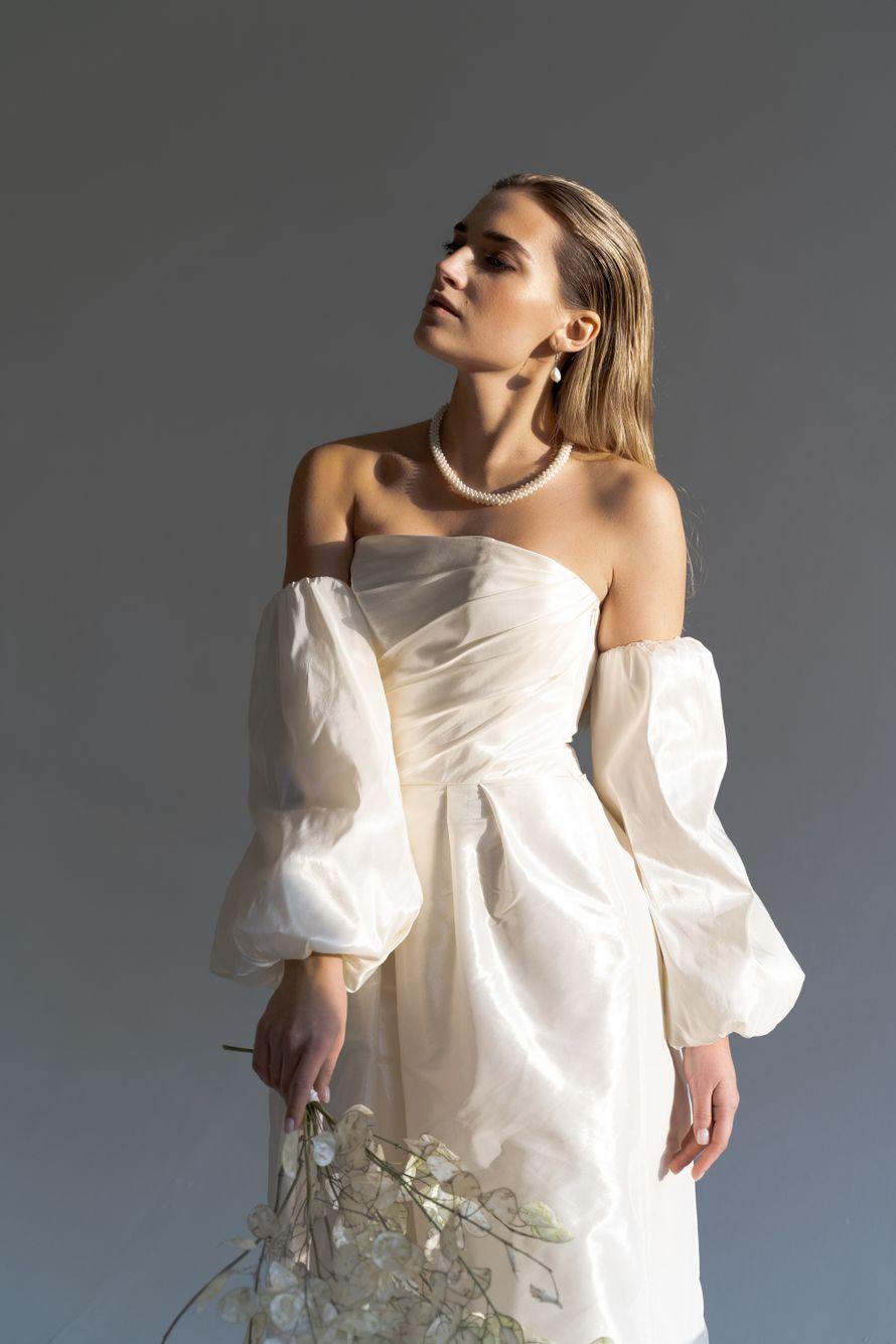Платье Sandra