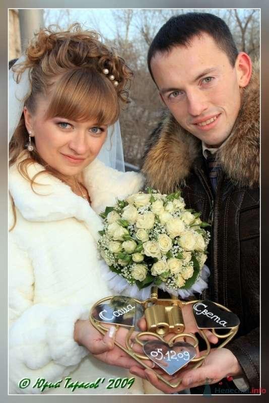Фото 64134 в коллекции Свадьбы - Cвадебный фотограф Юрий Тарасов