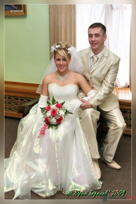 Фото 64153 в коллекции Свадьбы - Cвадебный фотограф Юрий Тарасов