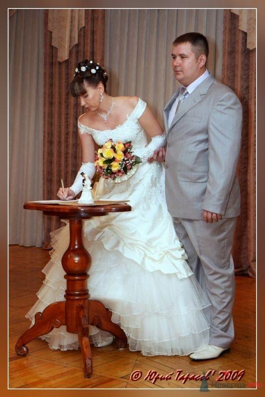 Фото 64165 в коллекции Свадьбы