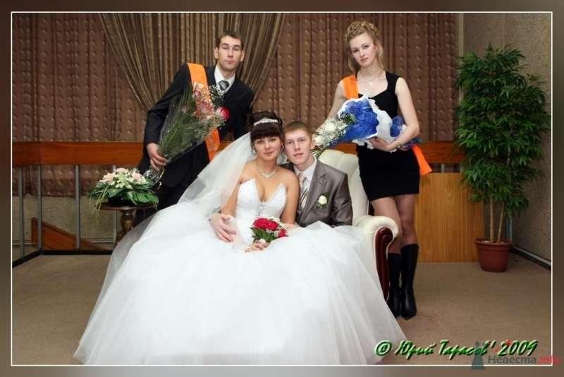 Фото 64172 в коллекции Свадьбы - Cвадебный фотограф Юрий Тарасов