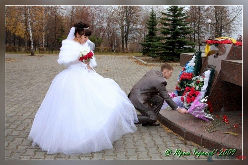 Фото 64173 в коллекции Свадьбы - Cвадебный фотограф Юрий Тарасов