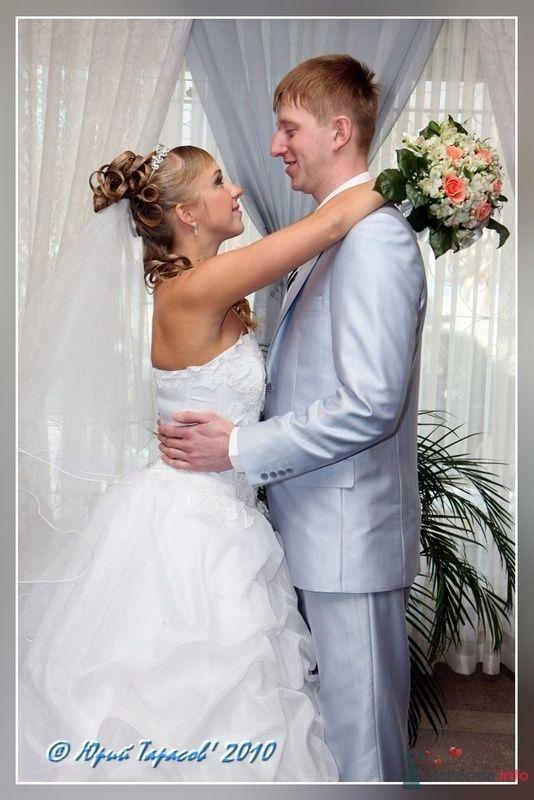 Фото 80205 в коллекции Свадьбы - Cвадебный фотограф Юрий Тарасов