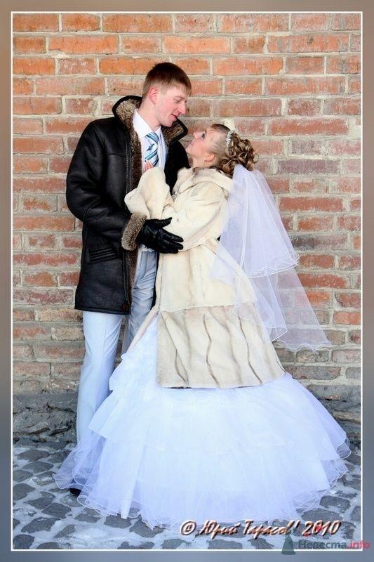 Фото 80211 в коллекции Свадьбы - Cвадебный фотограф Юрий Тарасов