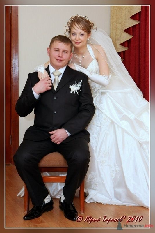 Фото 80236 в коллекции Свадьбы - Cвадебный фотограф Юрий Тарасов