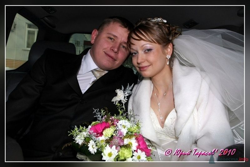 Фото 80241 в коллекции Свадьбы - Cвадебный фотограф Юрий Тарасов