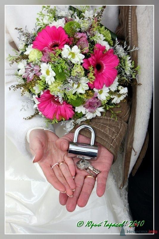 Фото 80242 в коллекции Свадьбы - Cвадебный фотограф Юрий Тарасов