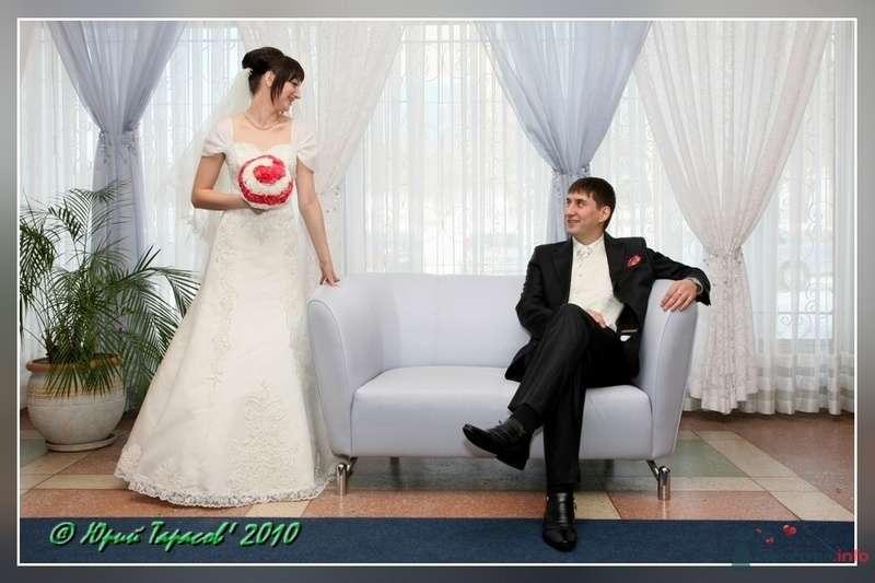 Фото 80249 в коллекции Свадьбы - Cвадебный фотограф Юрий Тарасов