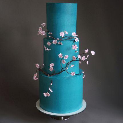 Торт Сакура, 22 кг