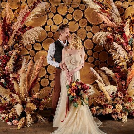 """Организация свадьбы """"под ключ"""" в ресторане"""