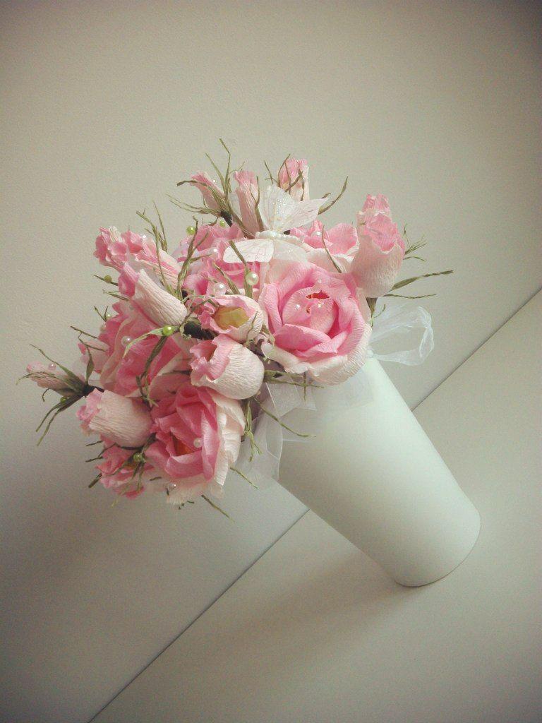 Фото 1488459 в коллекции Сладкие подарки молодоженам - Olga Kalyakina - свадебные аксессуары