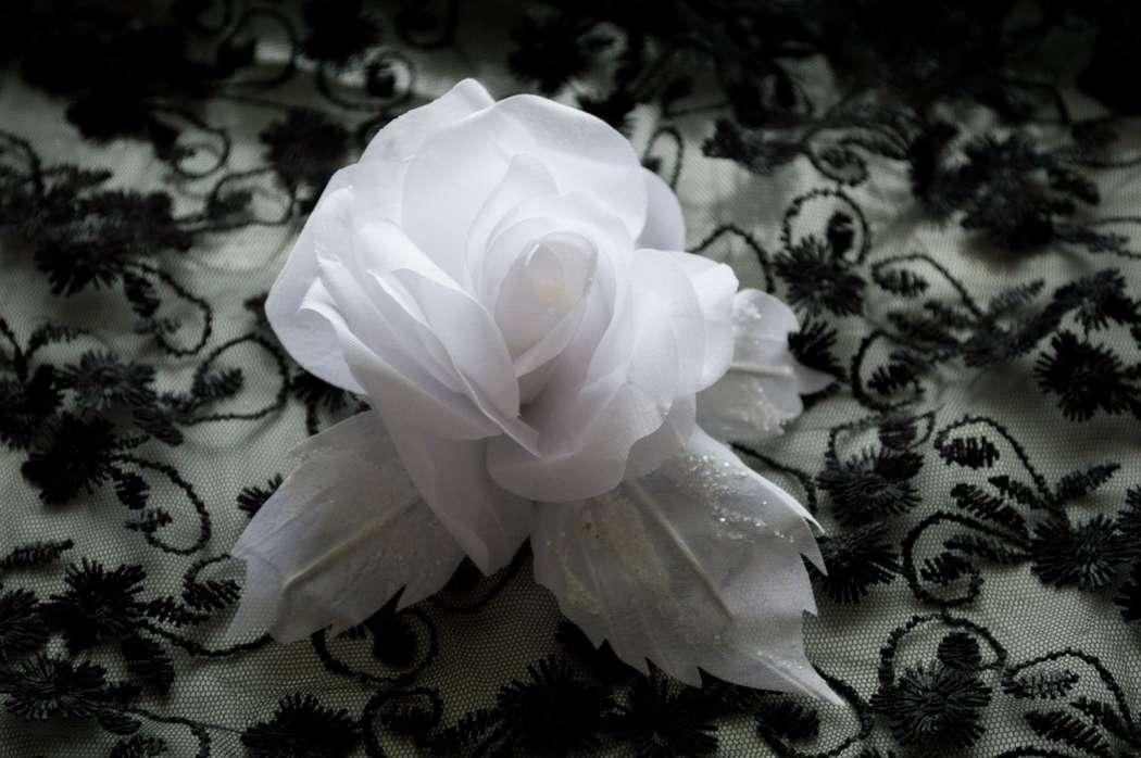 Фото 1488573 в коллекции Цветы ручной работы - Olga Kalyakina - свадебные аксессуары