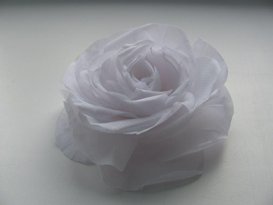 Фото 1488585 в коллекции Цветы ручной работы - Olga Kalyakina - свадебные аксессуары