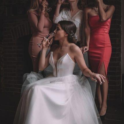 Проведение свадьбы + Dj + аппаратура, 5-6 часов