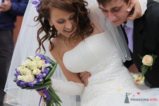 Фото 64294 в коллекции Свадьбы - Вера Бачинина