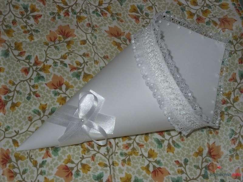 Фото 64742 в коллекции Свадебные приготовления - Zolotaya
