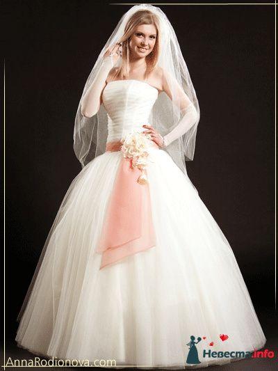 Фото 90980 в коллекции Свадебный мир - Zolotaya