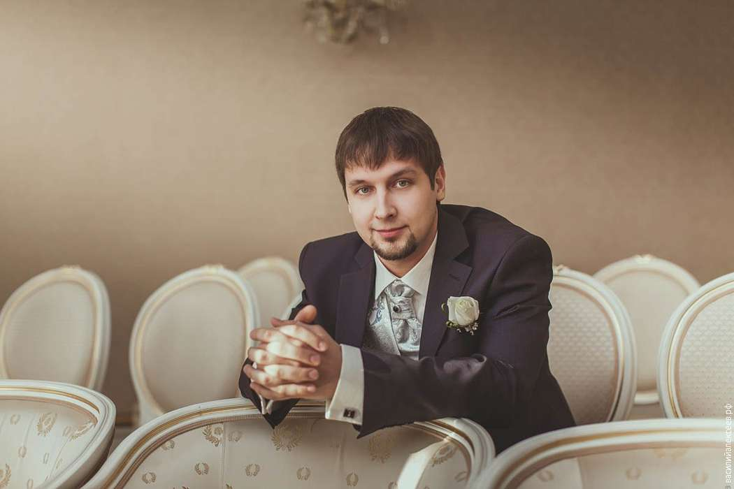Фотограф Василий Алексеев Тюмень  - фото 3167219 Свадебная фото-видео студия Василия Алексеева