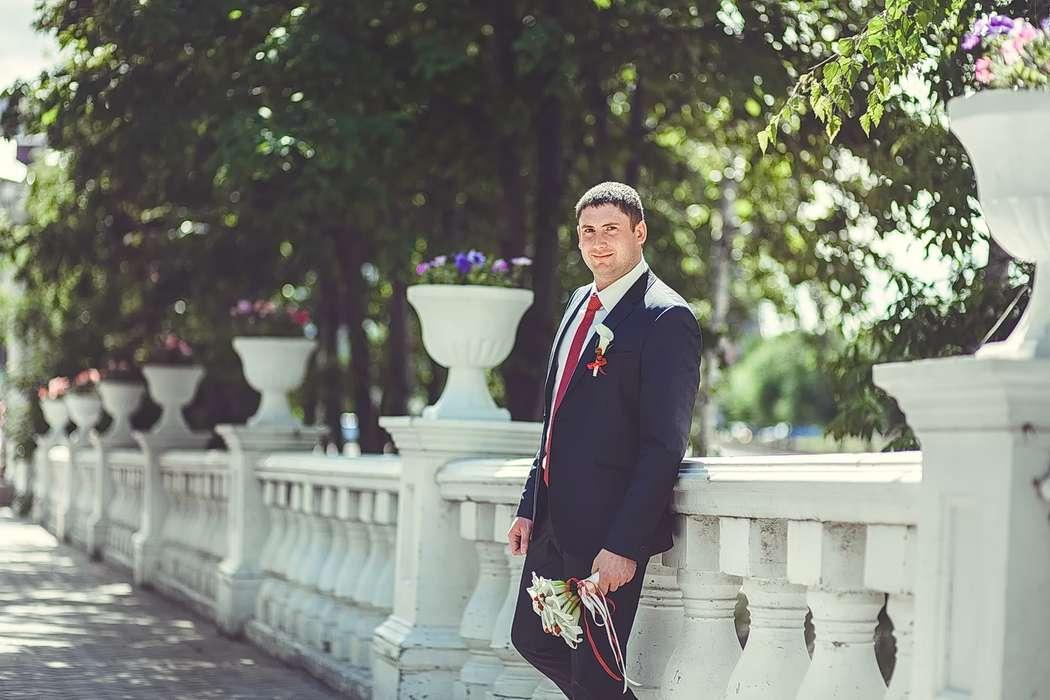 Фотограф на свадьбу. Свадебное портфолио. Тюмень. - фото 3447623 Свадебная фото-видео студия Василия Алексеева