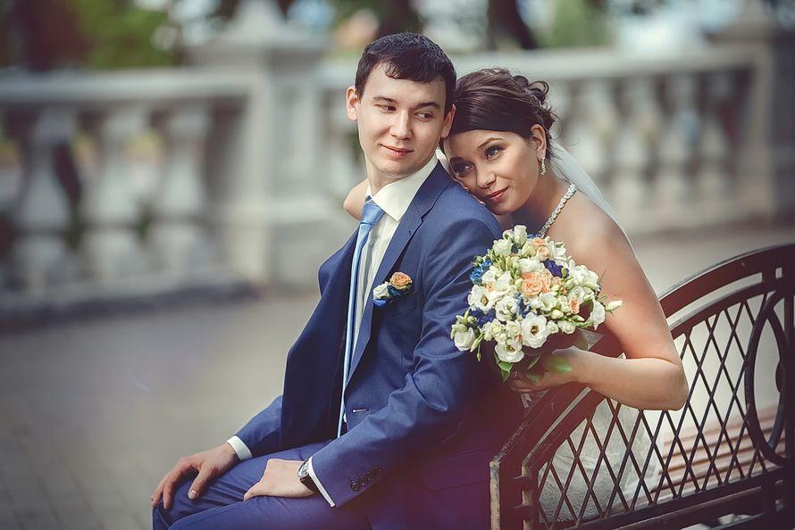 Фотограф на свадьбу. Свадебное портфолио. Тюмень. - фото 3447681 Свадебная фото-видео студия Василия Алексеева