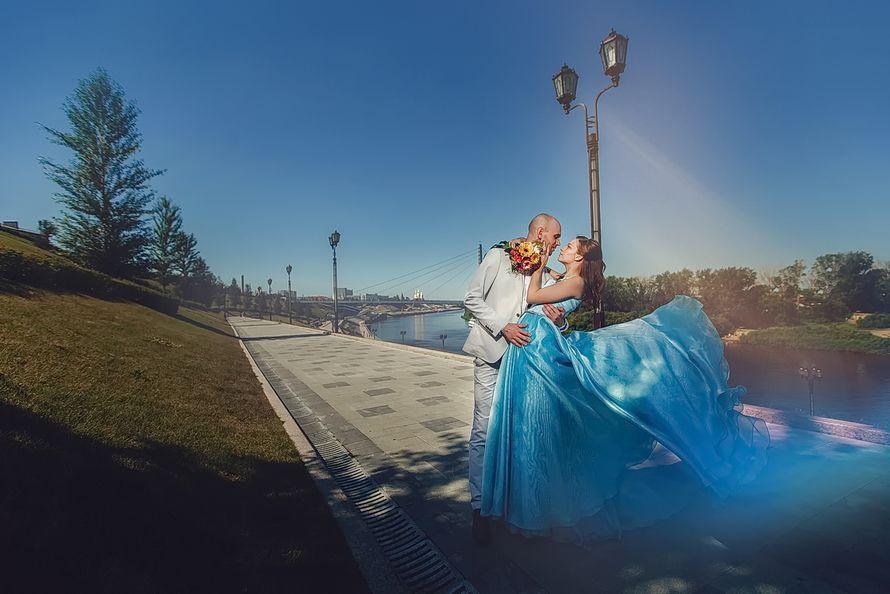 Фотограф на свадьбу. Свадебное портфолио. Тюмень. - фото 3447683 Свадебная фото-видео студия Василия Алексеева