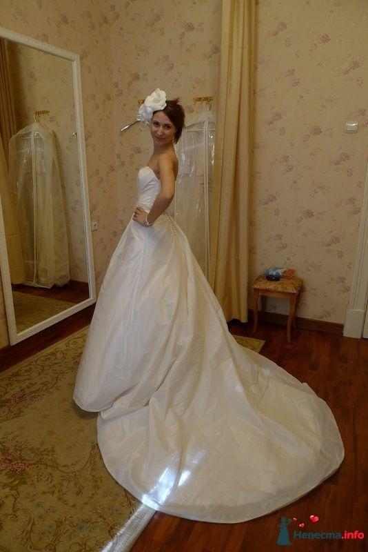 Фото 108552 в коллекции My lemon&camomile wedding
