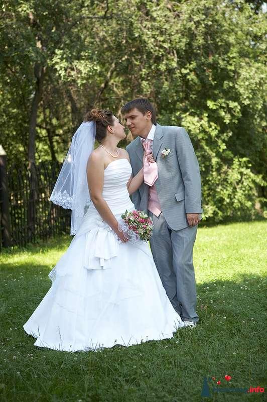 Фото 124583 в коллекции Мои фотографии - Невеста-Натали