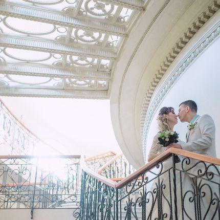 Свадебная фотосъёмка MIN