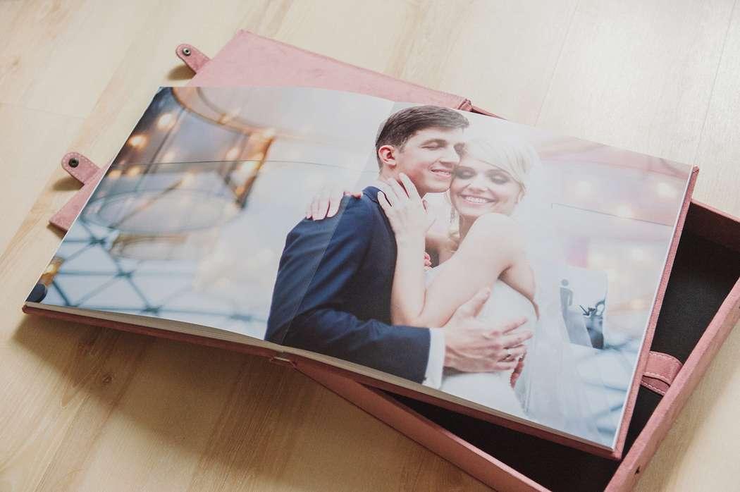 Фото 8982390 в коллекции Свадебные книги - Duolab images — свадебные фотографии
