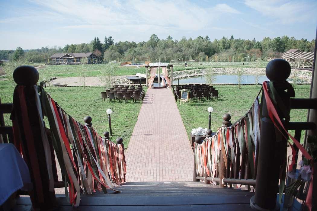 Фото 8983064 в коллекции Дарья и Антон. Выездная церемония - Duolab images — свадебные фотографии