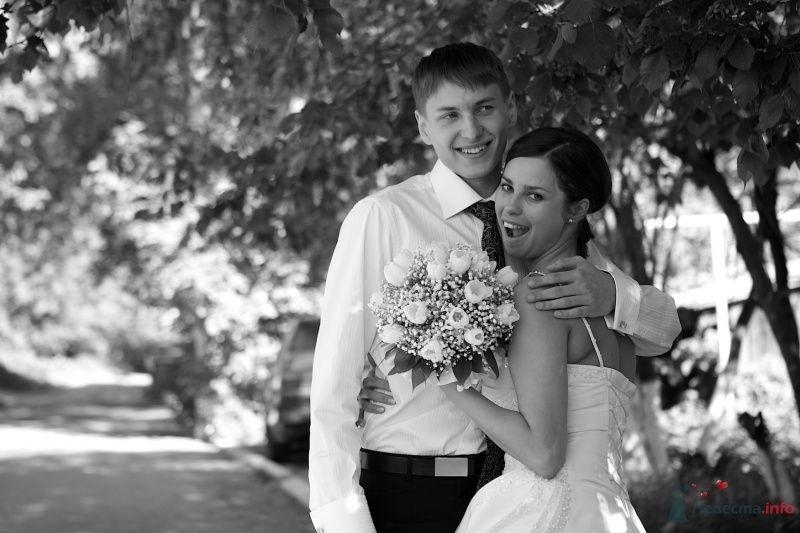 """Свадьба Сёмы и Олеси - фото 66020 Студия """"MAGIQUE"""""""
