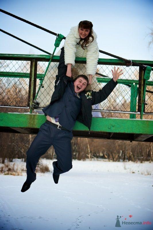 """Свадьба Ивана и Натальи - фото 66039 Студия """"MAGIQUE"""""""