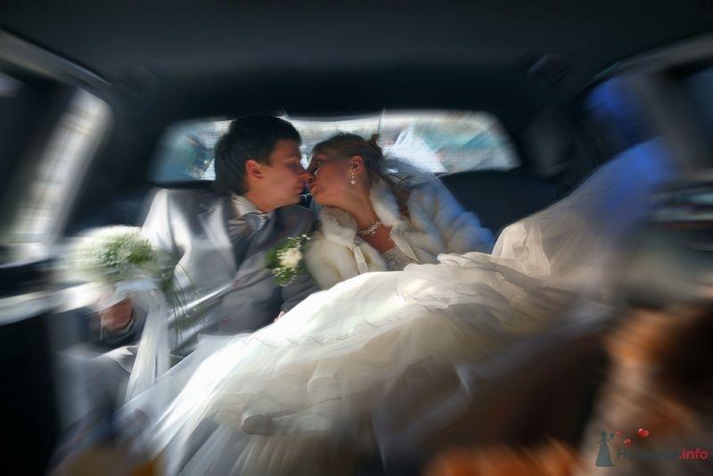 Свадьба - фото 65826 Фотограф Леонид Шафтан