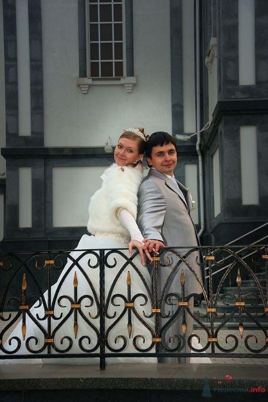 Свадьба - фото 65830 Фотограф Леонид Шафтан