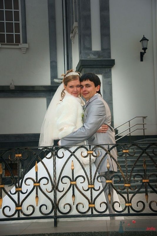 Свадьба - фото 65831 Фотограф Леонид Шафтан