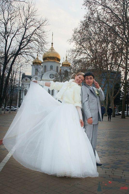 Свадьба - фото 65833 Фотограф Леонид Шафтан