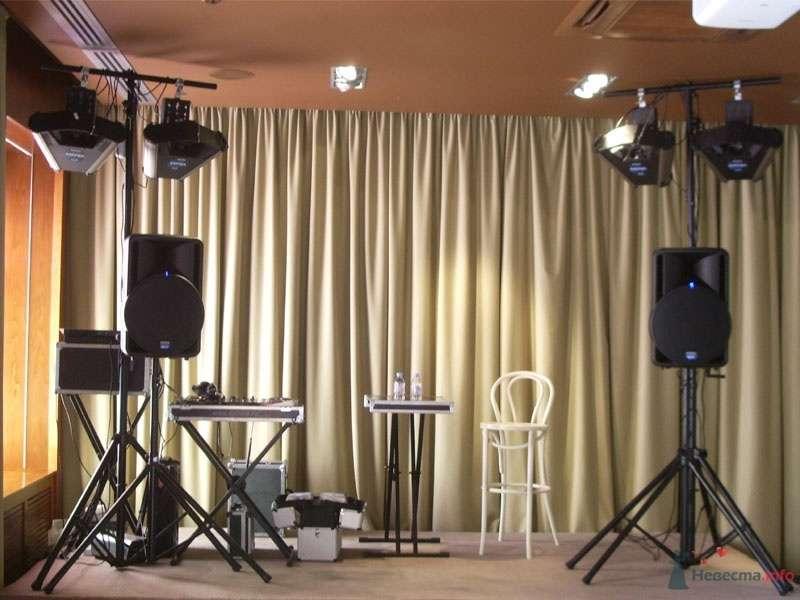Фото 64832 в коллекции DJ, оборудование - Ведущие Андрей Чуприн, Олег Малахов, Алексей Гордеев и DJ Nils.