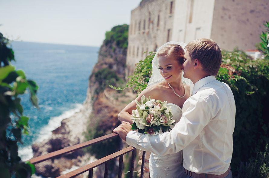 Фото 1437877 в коллекции Мои фотографии - Lux Event - свадьба в Италии