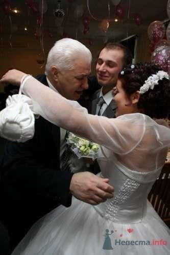 Фото 8109 в коллекции Свадебные фотографии - Фотограф Александр Черноусов
