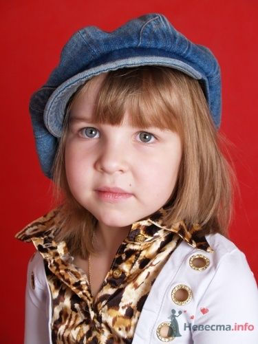 Фото 8589 в коллекции Детский портрет - Фотограф Александр Черноусов