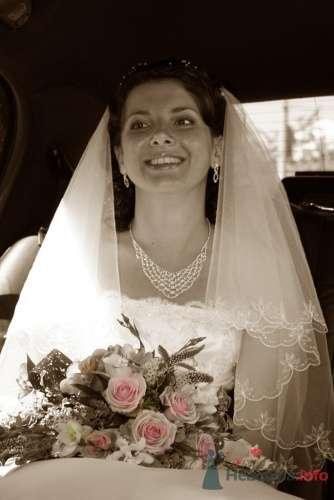 Фото 10171 в коллекции Свадебные фотографии - Фотограф Александр Черноусов