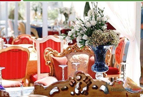 Фото 3664 в коллекции Банкеты от Novikov Catering - Novikov Catering - кейтеринг на праздник