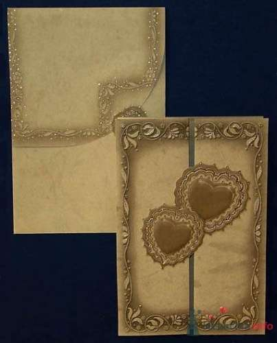"""Фото 3797 в коллекции Мои фотографии - """"Сандра Кардс"""" - пригласительные и открытки"""