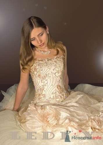 Фото 3625 в коллекции Свадебные платья -  Ledi-X - свадебные платья